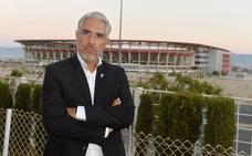 García de la Vega ya es el máximo accionista del Real Murcia