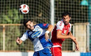 Los penaltis condenan a un Murcia confuso