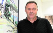 Salmerón: «El día a día en el Murcia fue difícil, no seguí porque no creía que fuera a cambiar»