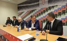 El BORME publica la ampliación de capital del Real Murcia
