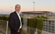 La Federación Española apoya a García de la Vega
