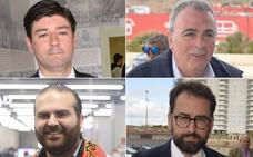 Accionistas y peñistas se unen para intentar salvar al Real Murcia