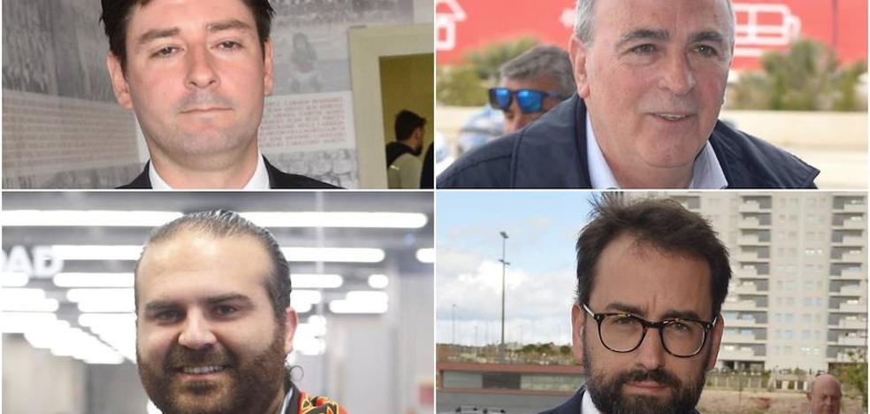 ADN local para salvar al Murcia del abismo