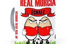 El Muleño ayuda al club grana con la taquilla de su partido con el Lorca FC