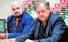 Ni rastro de los supuestos inversores que ha anunciado Víctor Gálvez