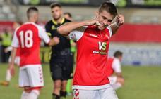 Ni nóminas ni puntos para el Real Murcia