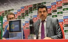 El nuevo Consejo del Real Murcia toma las riendas del club
