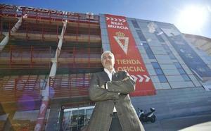 De la Vega: «Si yo no presido el Consejo, el conflicto va a continuar»