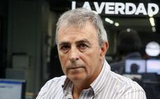 «Me dedicaré a buscar dinero de las empresas», dice Tornel