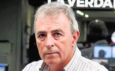 Francisco Tornel se convierte en el dueño provisional del club