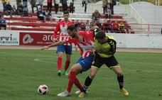 La falta de gol desquicia al Murcia
