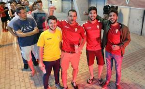 La Fepemur organiza una 'Fan Zone' en la previa del partido frente al Cartagena
