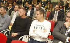 Los jugadores del Murcia cobran julio y agosto antes del derbi