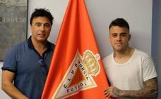 El Real Murcia contará con Compagnucci tras recibir el pase internacional