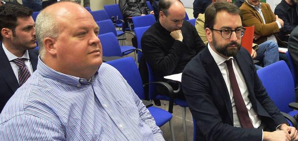 Stefan Settels y Enrique López ya no son consejeros