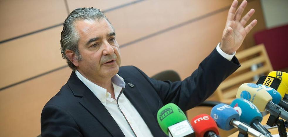 El concejal Trigueros pide al Ayuntamiento que el Murcia sea BIC