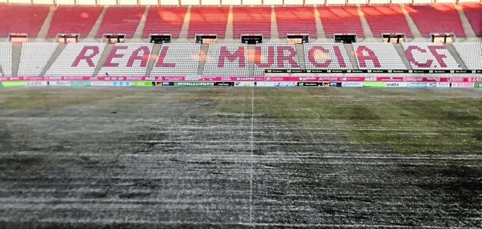 El club grana intentó aplazar el partido contra el Jumilla