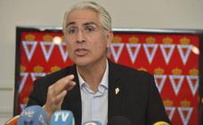 De la Vega ofrece un millón de euros para tomar las riendas del Real Murcia