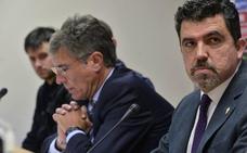 Cordero frena la llegada de Óscar Sánchez