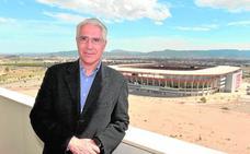 De la Vega pide a la Federación que no quite puntos al equipo