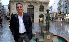Pedro Cordero, nuevo director deportivo del Real Murcia