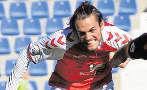 Corredera se despide del club grana y pone rumbo al Mestalla