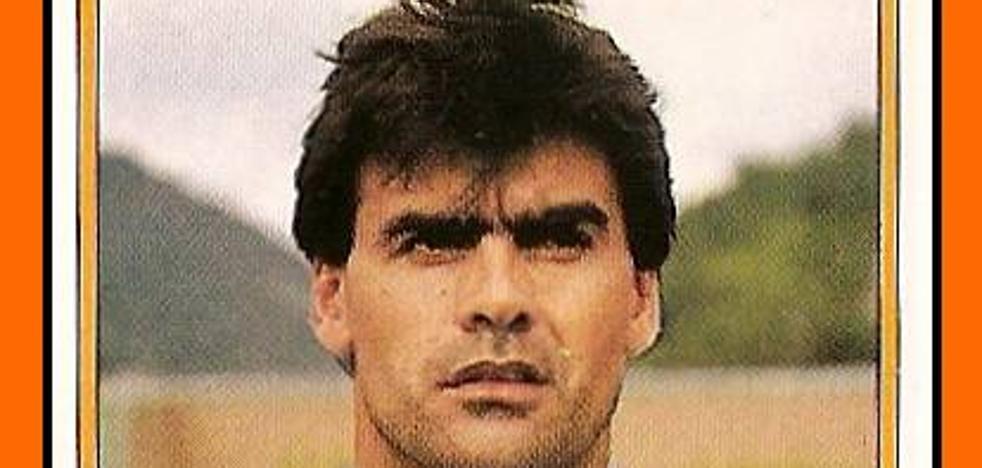 'El Tata' Brown, campeón del mundo con Argentina y ex del Real Murcia, sufre una enfermedad neurodegenerativa