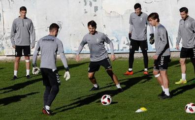 El Real Murcia abona la nómina de noviembre a los jugadores y al cuerpo técnico