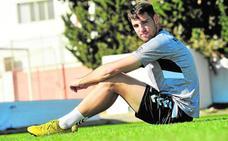Manel Martínez: «Nos falta soltura arriba para generar más ocasiones de gol»