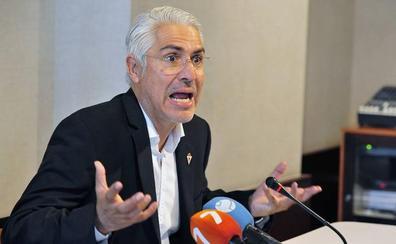 García de la Vega desiste de las medidas cautelares para frenar la ampliación de capital