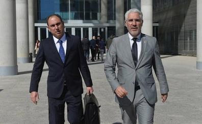 Deniegan la medida cautelar que De la Vega solicitaba contra la ampliación de capital grana