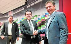 Pedro Cordero: «En el fútbol no todo es la economía»