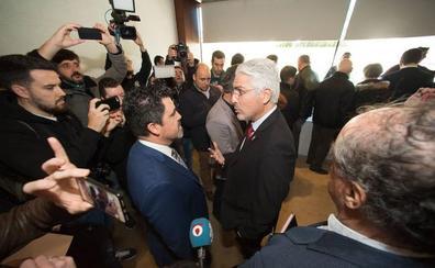 El CSD escucha al Real Murcia