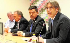 El Murcia vuelve a pedir auxilio