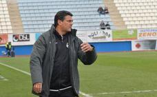 El Murcia hace oficial el fichaje de Julio Algar