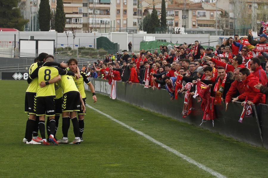 Julio Algar se estrena con victoria