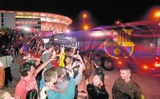 El billete para la Copa, un botín al alcance del Murcia