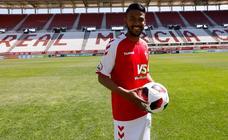 Henrique, nuevo jugador del Real Murcia