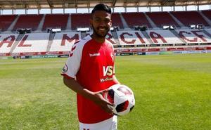 Henrique Mepomoceno: «Tengo ganas de aportar al equipo»