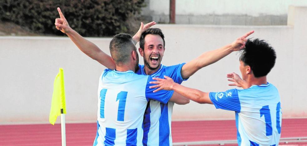 Carlos Álvarez: «El Murcia es un club diferente; todavía sigue vivo porque tiene algo especial»
