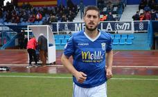Héber Pena: «En el Murcia hay jugadores de Segunda que no rinden por los problemas que les rodean»