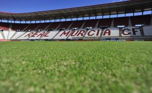 El Real Murcia vuelve a alquilar la Nueva Condomina
