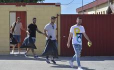 El Real Murcia se va de vacaciones
