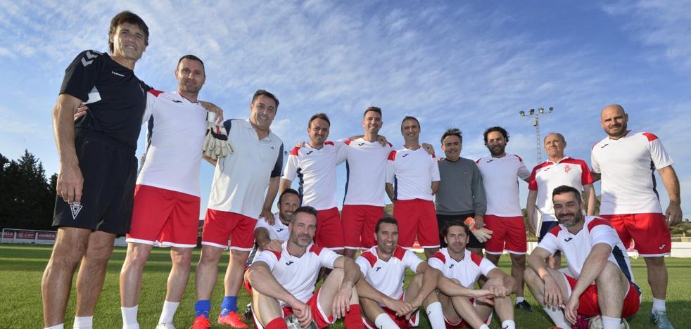 Un legado descuidado por el Real Murcia