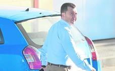 Chuti Molina, exdirector deportivo grana, logra ascender con el Racing