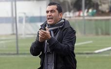 Adrián Hernández, el técnico revelación de Tercera, ficha por el Murcia