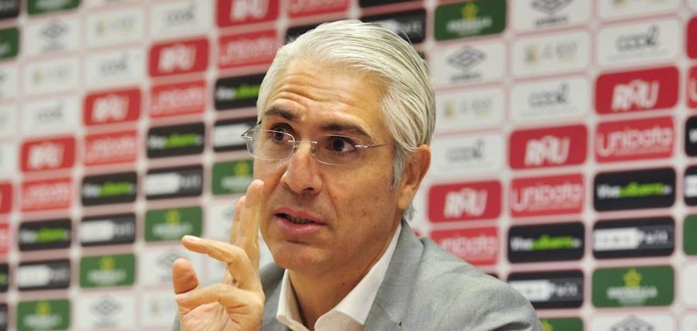 Mauricio García de la Vega, nuevo propietario del Roda holandés