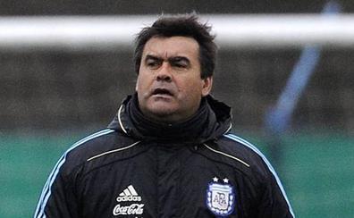 El 'Tata' Brown, campeón del mundo con Argentina y ex del Real Murcia, fallece a los 62 años