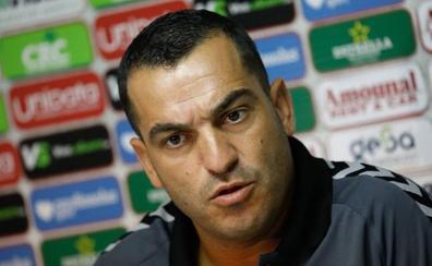 Adrián Hernández: «Este es el momento en el que hay que apoyar»
