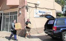 El juzgado da luz verde al Ayuntamiento para evacuar a los vecinos de Euromanga